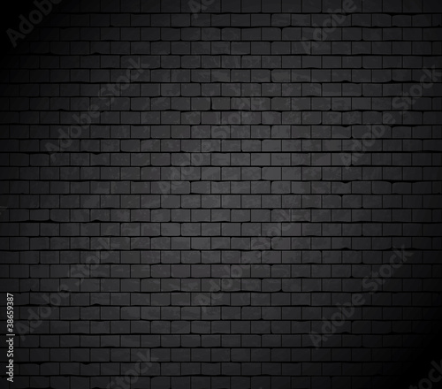 Grunge wall bricks wallpaper.