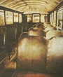 old bus photo