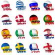 The greatest European Football Tournament
