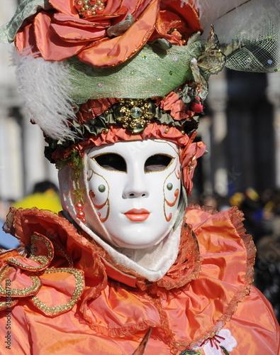Venice Carnival XIII