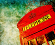 telephone box photo