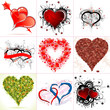Collect Valentine's Day Hearts