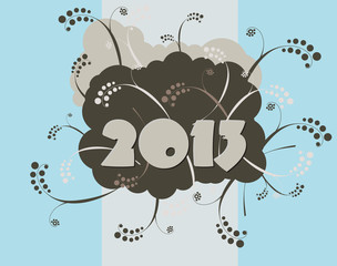 2012 - Happy New Year