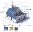 French house, real estate 14