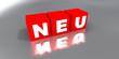 3D Metall - NEU