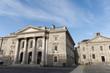 Trinity College in Dublin the capital of Ireland