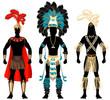 Male Carnival Costumes
