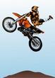 Fototapeta Niebo - Paliwa - Sporty motorowe