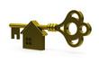 Der Immobilienschlüssel