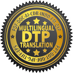 Multilingual Desktop Publishing Translation (DTP Translation)