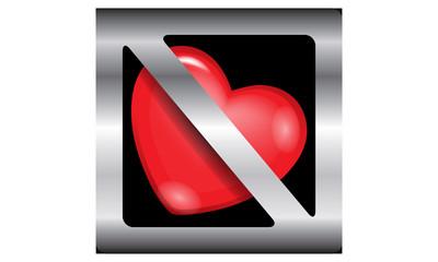 Sign Heart