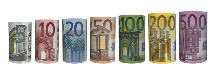 Cylinder bills