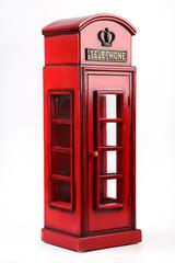Cabine telefonica