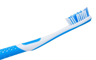blue tooth brush