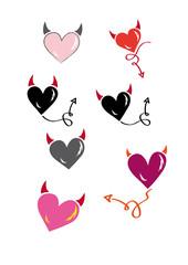 Herzteufelchen