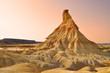 Castildetierra dans le désert des Bardenas - 38686971