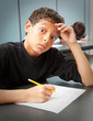 Student - Test Anxiety