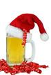Santa's Beer
