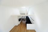 modern flat, duplex. Interior House poster
