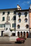 Piazza Paolo Diacono, Cividale Del Friuli poster