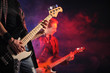 rock  live concert