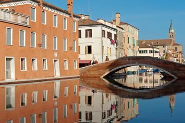 Chioggia - Italia