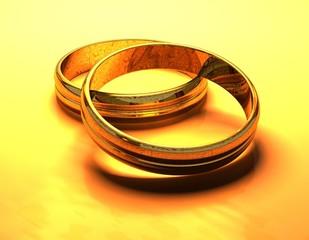 Hochzeitsringe - 02