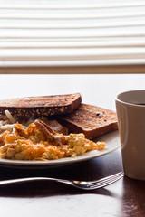Breakfast ready to Eat