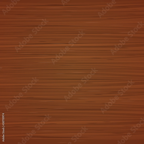 Dark Wood scalable illustration