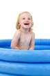 Child bath