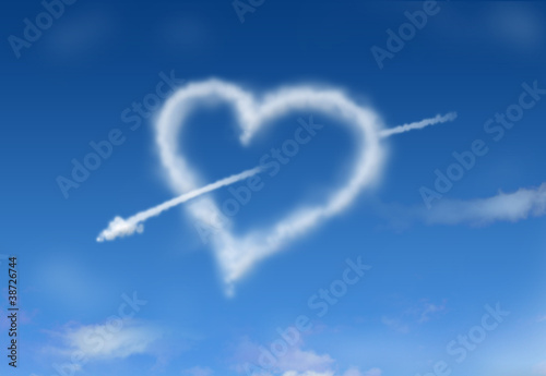 Cloud in Love