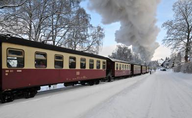 Winter Express