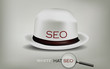 Search Engine Optimization for web SEO White Hat