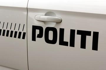 Copenhagen Police