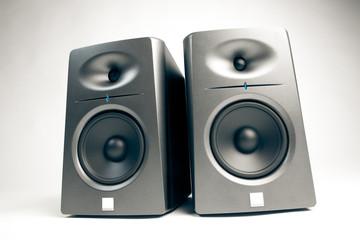 studio audio monitors