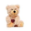 Teddybär - Liebe