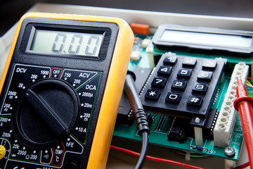 elettronica - tester