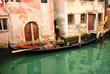 Venice and gandola
