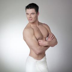 male ego muscular virility