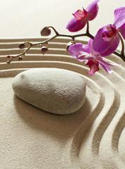 zen relaxation purity sensuality