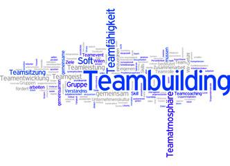 Teambuilding (Teambildung, Team)