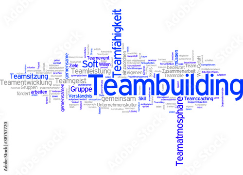 Teambuilding (Teambildung, Team)
