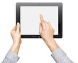 touch screen device