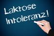 Laktose Intoleranz !