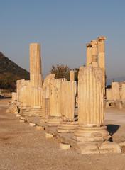 Reconstructed Columns, Ephesus