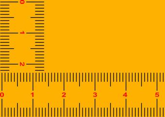 Gauge - business card - meter
