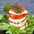 Tomate Mozzarella #1