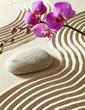 massage zen relaxation femininity