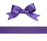 Fototapety knot ribbon greeting gift