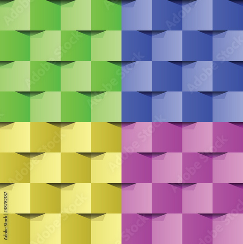 Fototapeta colored background
